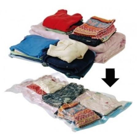 Funda aspirable ahorra espacio guarda ropa aspirable funda para ropa