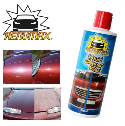 Renumax abrillantador de coches abrillantador renumax for Pest reject opiniones